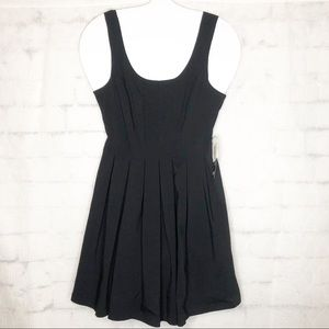 NWT As U Wish fit and flare dress Junior 3
